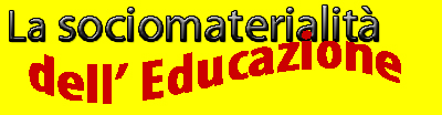 pulsante sociomaterialita educazione call for papers special issue 3 2015 colori