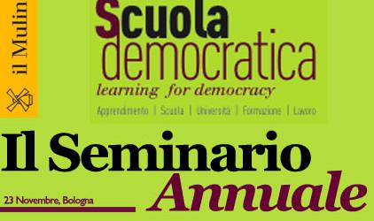 seminario annuale SD