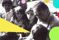 Gianni Rodari amb Nens